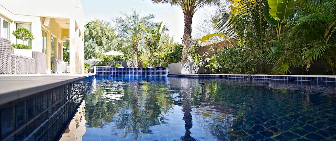 Swimming Pool Cleaning Dubai
